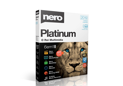 nero platinum 2019 boxshot