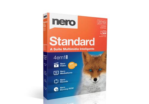 nero standard 2019 boxshot